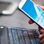 Listados de llamadas, mensajes de texto y WhatsApp